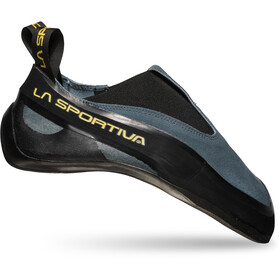 La Sportiva Cobra Climbing Shoes Men slate